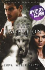 The Exception by amn1011