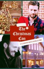 The Christmas Con (Chris Evans x Reader) by fandomwritingsgalore