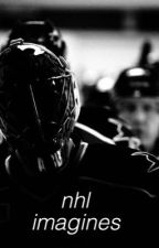 IMAGINES | nhl | by finesseylexi