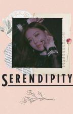 Serendipity   Jirose  by CUTIEEPIE14