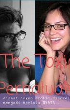 The Tocix Perhaluan by maqcurtekucur