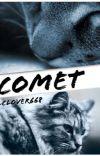 Comet • a Warriors short story cover