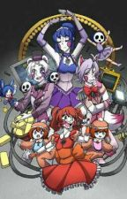 The Sequel (Baby x femreader x Ballora)ON HOLD by LaxyReed