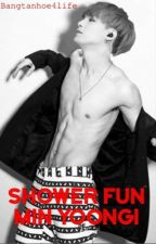 !!! shower fun!!! Min Young 🛑smutt🛑 by bangtanhoe4life