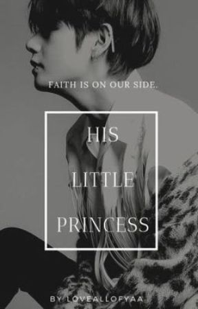 His little princess    K.TH ff   by loveallofyaa