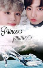 Prince Jiminie [Jikook FF] •Completed• by _Jiminismysun_