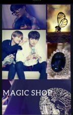 Magic Shop   Taekook Fanfic  by Taekook_lovemutual
