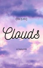 Clouds {OHSHC} by crispyink