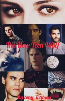 The New Teen Wolf tome 1 et 2 [Terminé ]