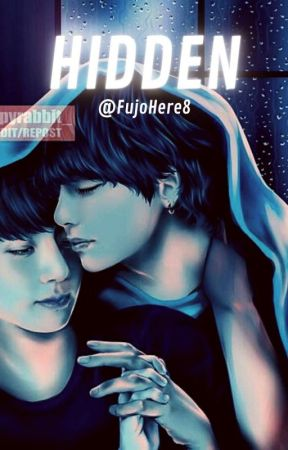 HIDDEN (taekook/vkook) END by FujoHere8
