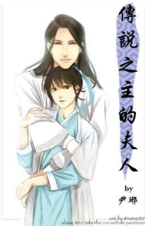 The Legendary Master's Wife II (PT) by KilluaDragon
