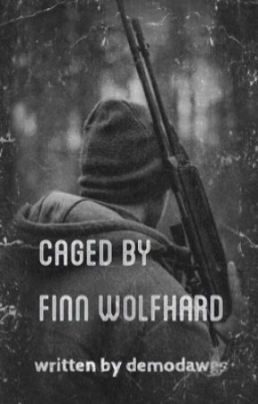 COMPLETE ✔️Caged by Finn Wolfhard {SEQUEL} by demodawgs