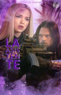 La Asistente  [Avengers] cover