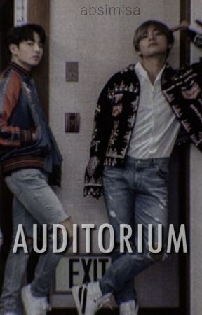 auditorium by absimisa