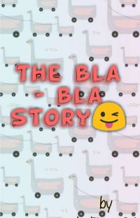 The Bla-Bla Story cover