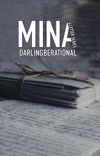 Mina by darlingberational