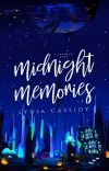 midnight memories || a graphics shop cover