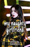 My Naughty Girlfriend cover