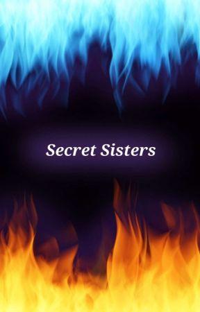 Secret Sisters by Ophelia_Lavender