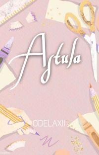 ASTULA cover