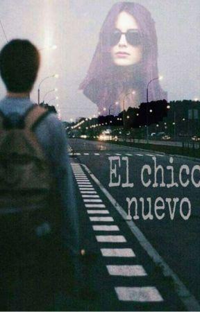 El Chico Nuevo by Luciaoliveraleonela