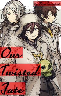 Our Twisted Fate cover