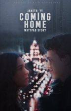 |2|Coming Home《tom holland》 by janeth-yy
