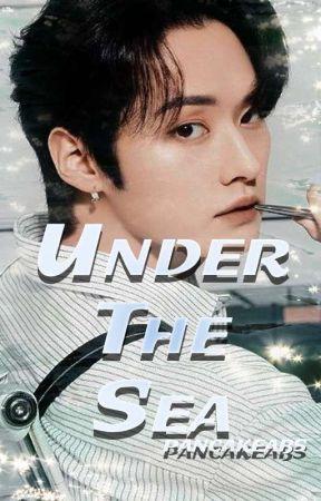 Under the Sea | Minsung by pancakeabs