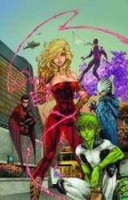 superhero rp by fantasyrp625