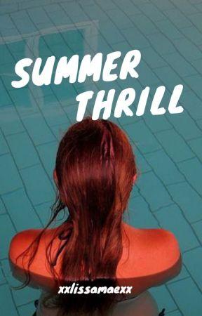 Summer Thrill by xxLissaMaexx
