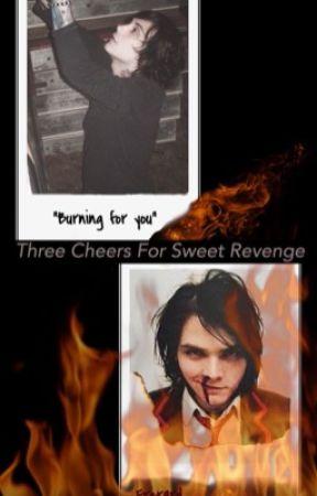𝕿𝖍𝖗𝖊𝖊 𝕮𝖍𝖊𝖊𝖗𝖘 𝕱𝖔𝖗 𝕾𝖜𝖊𝖊𝖙 𝕽𝖊𝖛𝖊𝖓𝖌𝖊†𝕱𝖗𝖊𝖗𝖆𝖗𝖉 by burningcorpses