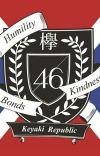 ERROR: A KEYAKIZAKA46 ONESHOT COLLECTION cover