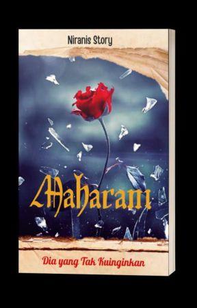 Maharani 《Dia yang tak kuinginkan》 by Nirania_Uz