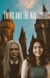 Twins and The Marauders by SabTheCatGirl01
