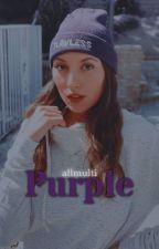 Purple by allmulti