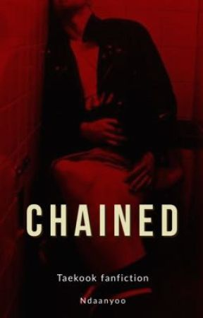 CHAINED - Vk by ndaanyoo