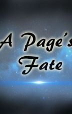 A Page's Fate by Joselyn565
