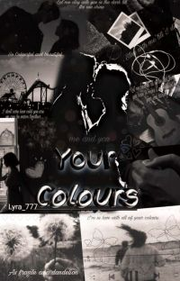 My Colourful Girl cover