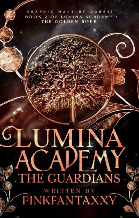 Lumina Academy: The Guardians (On-Going) by pinkfantaxxy