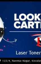 Find Suitable Laser Toner Cartridges Only @ Print Legend Madurai by kanagaraj787