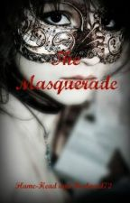 The Masquerade by IDoNotExist123