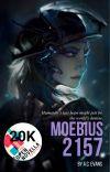 Moebius 2157 | ONC2019 Short List cover