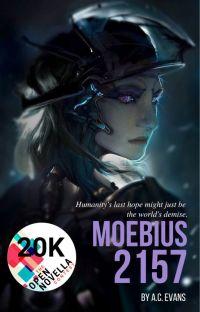 Moebius 2157   ONC2019 Short List cover