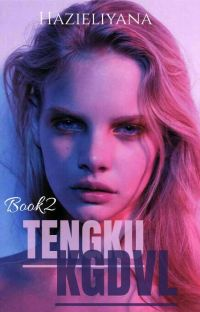[C] TENGKU KGDVL S2 cover