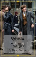Return to New York by EbonySolcum