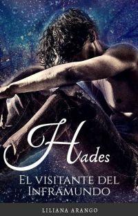 Hades el Visitante del Inframundo cover