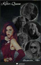 Killer Queen  by blackwidow_mcr