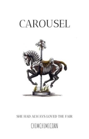 Carousel by chimchimicorn