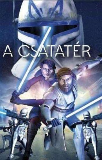The Clone Wars: Csatatér