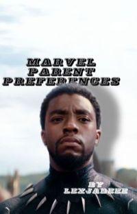 Marvel Parent Preferences cover